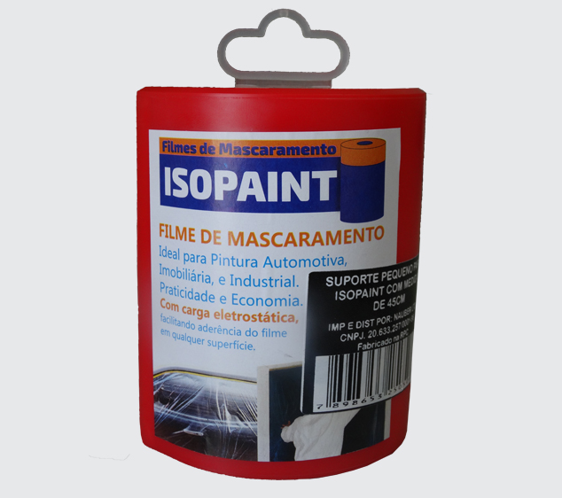 Suporte Pequeno para Isopaint
