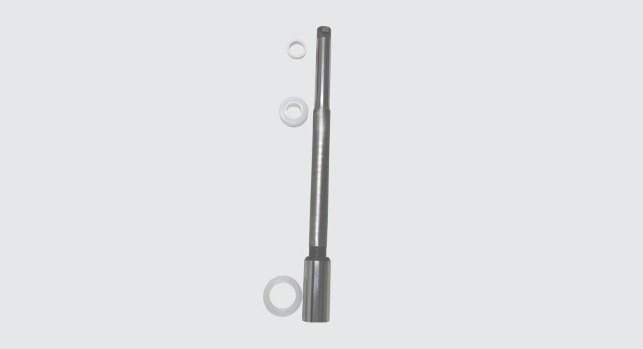 REPARO COMPLETO MPP-500