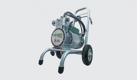 Máquina de Pintura Airless D-3.0 1,8 HP 3,0 LPM