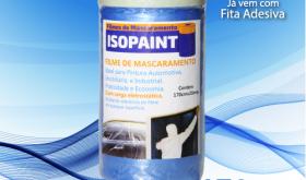 FILME DE MASCARAMENTO ISOPAINT 170CM X 20METROS