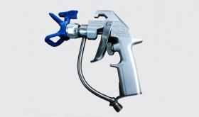 Pistola Airless Nauber Alta Vazão