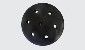 Prato Lixadeira 225mm 6 furos